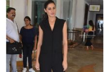 'Banjo' helped me explore Mumbai more: Nargis Fakhri