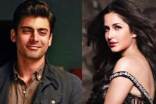 Katrina Kaif and Fawad Khan set to leave for Delhi