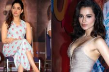 Kangana an inspiration to many, says Tamannaah Bhatia!