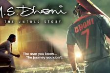 Dhoni's biopic to release across 60 countries