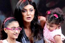 Sushmita Sen SLAMMED with a NOTICE from BMC