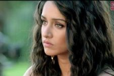 When Shraddha Kapoor got emotional on stage!
