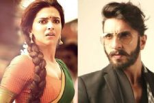Release date of Ranveer-Deepika's Padmavati, to be pushed to 2018?