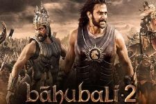 Bahubali 2 to wrap up shoot this November!