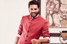 Prabhudeva releases film song on his app