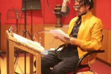 Irrfan Khan dubs for Hindi Version of Inferno in just FOUR hours
