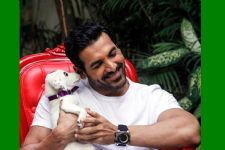 What made John Abraham UPSET?