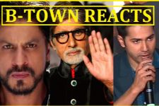 Don't mess with Indian Army: B-town REACTS strongly