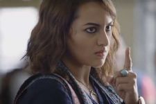 Not playing Pakistani journalist: Sonakshi Sinha