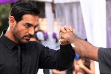 TRUTH behind John Abraham slapping his fan revealed
