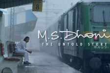 M.S.Dhoni: The Untold Story - Movie Review: It's a Sixer!