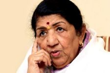 Sivaji Ganesan wasn't just my brother: Lata Mangeshkar