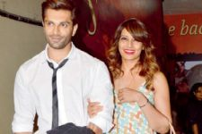 Bipasha's SPECIAL plans for husband Karan Singh Grover