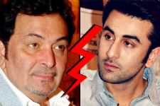 Rishi Kapoor OPENS UP about his relationship with Ranbir Kapoor