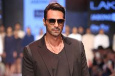Arjun Rampal wraps up shooting for 'Daddy'