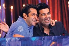 What made KARAN JOHAR to BEG infront of SALMAN KHAN?