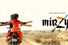 Rakeysh Mehra's Mirzya is the first Indian musical film!