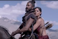 Harshvardhan and Saiyami's ravishing chemistry in Mirzya!
