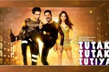 Movie Review: 'Tutak Tutak Tutiya': Refreshingly funny!