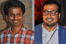 Murugadoss helped bring Anurag Kashyap to Tamil cinema