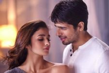 Sidharth Malhotra and Alia Bhatt come together again!