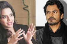 Swara Bhaskar comes out in SUPPPORT of Nawazuddin Siddiqui