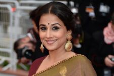 Vidya Balan to join social media! Here's the motive behind it...
