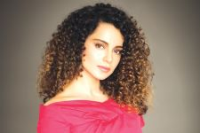 This is how Kangana Ranaut deals with Broken Marriage!