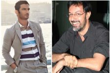 Sushant Singh Rajput gives a classic reply to Rajat Kapoor