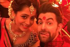 Neil Nitin Mukesh REVEALS about his dear bride-to-be