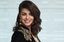 Priyanka Chopra in Variety Magazine's 'Power Of Women Impact' List