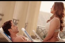 Watch Gurmeet- Sana's hot and sizzling chemistry