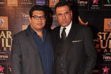 Kayoze Irani turns director to father Boman!