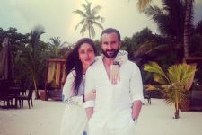 Kareena Kapoor and Saif Ali Khan to celebrate their anniversary in...