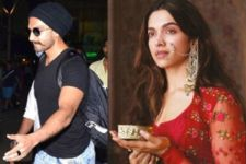 Deepika Padukone to start shooting ALONE for Padmavati
