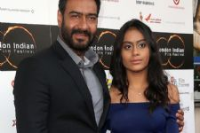 Why was Ajay Devgn's daughter ANGRY with him for one and a half year?