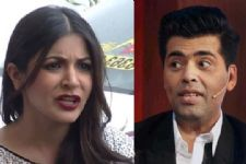 WHAT! KJo DIDN'T want Anushka Sharma to star in Rab Ne Bana Di Jodi