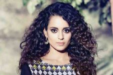 Kangana Ranaut meets with an ACCIDENT in the U.S.