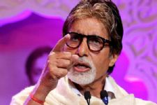 Stop putting INDIA down: Amitabh Bachchan LASHES out