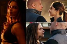 "Deepika Padukone's ""xXx: Return of Xander Cage"" trailer OUT"
