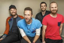 Coldplay gig in India to raise funds for orphans
