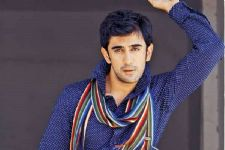 'The Journey' will leave you with a smile: Amit Sadh
