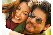 Aww: Shah Rukh Khan says he will miss Anushka Sharma