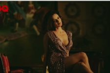 #OutNow: Kangana Ranaut's bikini photo shoot for GQ!