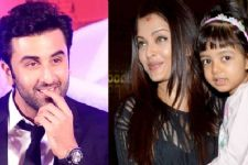 When Aaradhya Bachchan mistook Ranbir Kapoor as her PAPA!