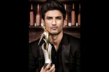 Sushant Singh Rajput bags Youth Icon title!