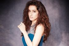 Shraddha Kapoor has music on her mind!!