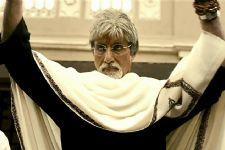 Amitabh Bachchan starts shooting for Sarkar 3!