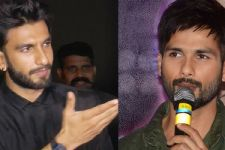 #Gossip: Ranveer Singh and Shahid Kapoor's FIGHT intensifies