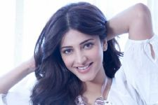 I'm quite romantic: Shruti Haasan